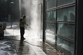 Power Washing 08736